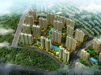 出售恒大名都2室2厅1卫105平米公司精装93.8万住宅
