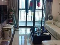 吾悅華府20樓2室2廳,豪華裝修,2500月首次出租18021572618一手