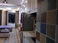 出租吾悅華府 1室1廳1衛60平米1600元/月住宅