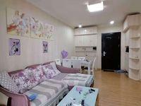 独家出租碧桂园1室1厅1卫68平米1800元/月住宅