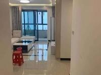 国信嘉源 高层31楼 精装修拎包入住 南北通透 2500/月