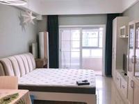 租房小王子,专做租房。碧桂园公寓 1室1厅1卫 精装修 1600个月