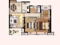 中南1期现房楼王 149平毛坯比市场价便宜10万 改合同136.8万仅此一套