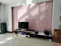 欧洲城2期4楼85平方两室两厅一卫精装独库76.5万旺家房产一手