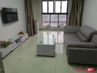 翡翠林:精装家具家电全配,电梯好楼层价格实惠82平2室18006105381