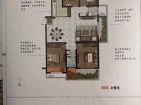 珑蟠里1.5楼161平,毛坯四房两卫,改合同 仅需87.8万