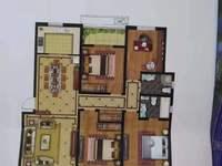 独家出售,天颐城 和园,总高11小高层3楼,无税,可贷款,采光好,小区中心位置!
