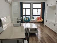 一手出租华都锦城公寓楼15楼 60平米1900元/月包物业费