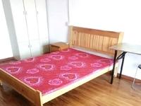 出租汇金天地4室2厅2卫15平米700元/月住宅