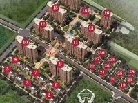 出售丹凤国际洋房4楼3室2厅2卫139平米113.8万住宅
