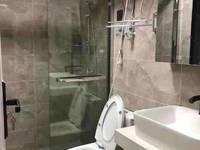 出租泰豪公寓豪装1室1厅1卫40平米1300元/月住宅