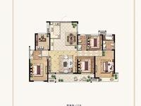 出售中南君悦府 熙悦5室2厅3卫185平米166.8万住宅
