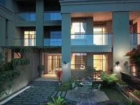 出售中南君悦府 熙悦4室2厅2卫136平米166.8万住宅