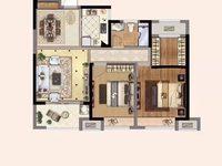 出售中南君悦府 熙悦3室2厅1卫95平米94.8万住宅