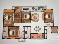 出售天瑞城5室2厅2卫181平米179.8万住宅