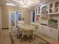 碧桂园177平 豪华婚装 全屋大金中央空调 维意定制 满两年 无税 售205.万