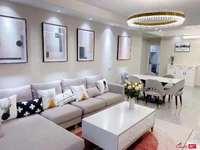 练湖新城5楼130平 3室2厅2卫 全新豪装设全 113.8万 独家 有钥匙