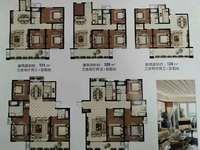 天颐城特价房123平129平131平三室二厅二卫毛坯改合同可贷款 独家