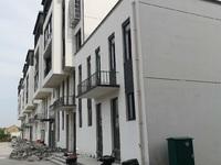 导墅镇 1加2门面房 117平米 毛坯 改合同 56.8万