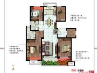 珑蟠里小洋房6楼130平方四室二卫毛坯南北通透改合同116.8万