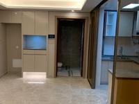 中南精装修 3室 拎包入住 2500月包物业