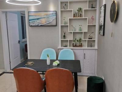 出租嘉荟新城 2室2厅1卫86平米1800元/月住宅