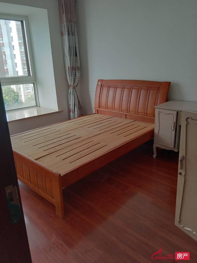 出租练湖新城3室2厅1卫132平米1500元/月住宅