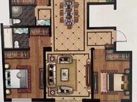 和园楼王1楼带院子140平改合同 年底交付