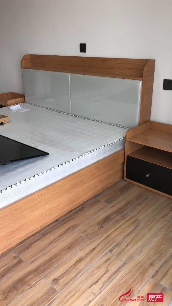 出租泰豪公寓1室1厅1卫50平米1200元/月住宅