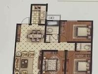 天颐城 13号楼 131平 16楼21楼黄金楼层 改合同109.8万能贷款