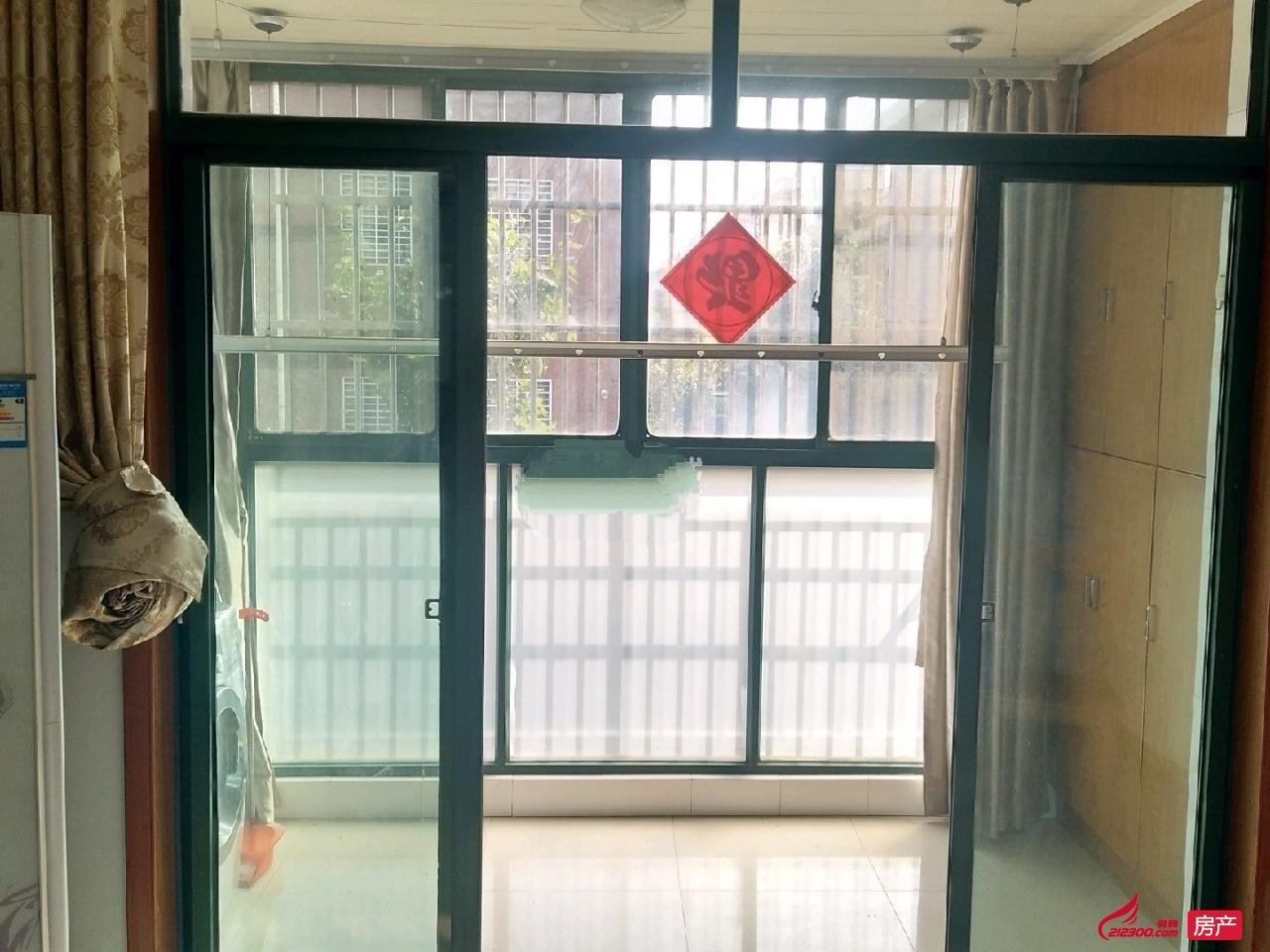 出租缇香花园 2室2厅1卫85平米1600元/月住宅
