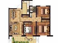 独家和园22栋中层120平3室毛坯改合同98.8万15162947581