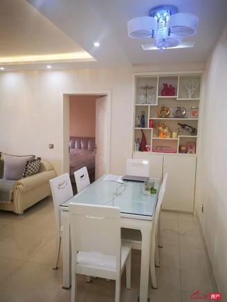 出售独家欧洲城 2室2厅1卫96平米89.8万住宅