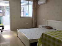 出租2室1厅1卫68平米1400元/月新装修设施齐全有钥匙