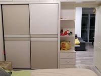 双学区房:万善园一村4楼68平方全新装修两室一卫62.8万