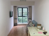 出租荣城国际1室2厅1卫60平米1800元/月住宅