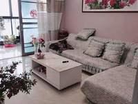 出售信达 香堤国际2室2厅1卫95平米108.8万住宅