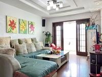 新丹凤公寓6楼136平3室2厅南北通透 两房朝南 客厅通阳台 满五无税