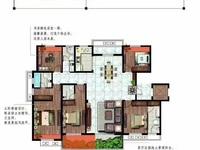 珑蟠里 大平层洋房8楼 总高11层 218平5房2厅4卫改合同无税175.8万