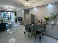 小区环境好 户型好 碧桂园樾府13楼114平 3室2厅新婚装设全 113.8万
