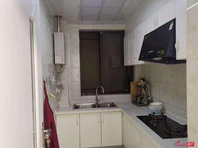出租华都 幸福里3室2厅100平米2000元/月,一手,有钥匙