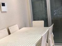 出租天坤城市绿洲2室2厅1卫80平米2200元/月住宅