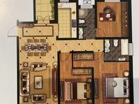 独家和园27栋中层145平3室2卫毛坯东边户110.8万15162947581