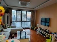金鼎城市花园143平3室2厅2卫精装9 12满五唯一125.8万