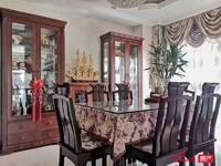 独家出售豪门兰庭别墅-1 3,400平,460.8万