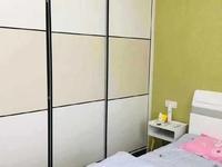 出租华都锦城公寓新精装修设全拎包入住1600元/月