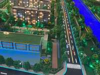 华南双学区 天怡天一公馆7楼129平4室2厅2卫 毛坯 129.8万 改合同