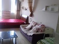 紫荆花园一室一厅短期出租