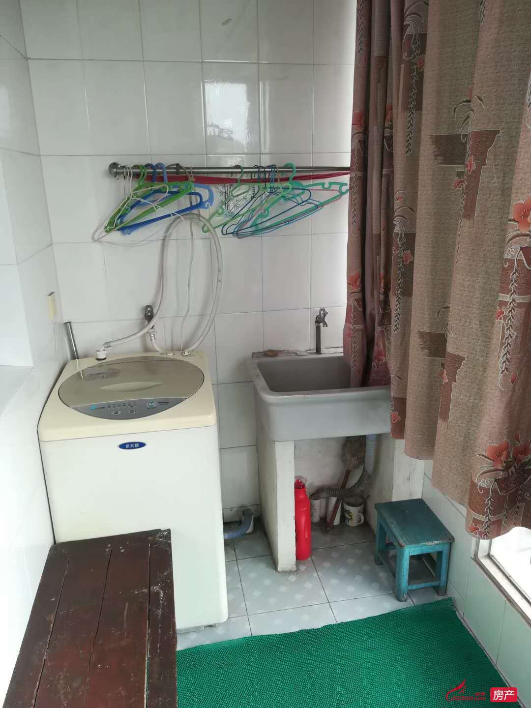 出租 万善园二村3室1厅1卫120平米1200元/月住宅