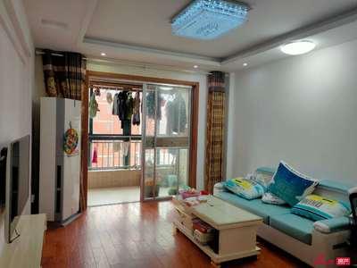 欧洲城5楼82平2室2厅精装满二71.8万17361796099
